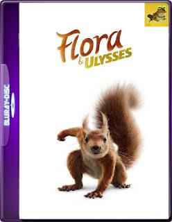 Flora Y Ulises (2021) WEB-DL 1080p (60 FPS)Latino [GoogleDrive] Mr.60fps