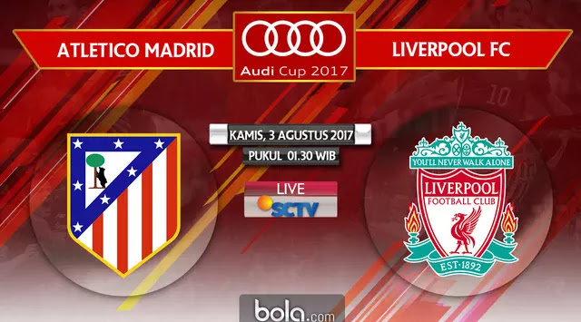 Atletico Madrid Vs Liverpool Full Match & Highlights 02 August 2017