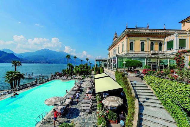 hotel da sogno in italia