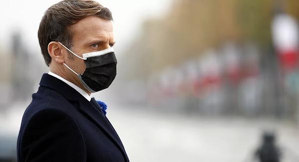 Le président Macron «obsédé par le grand remplacement»...?