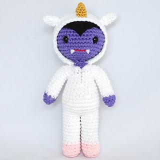 patrón-vampiro-unicornio-amigurumi