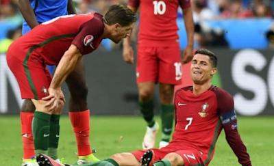 7 Fakta Menarik Portugal Vs Perancis di Final Euro 2016