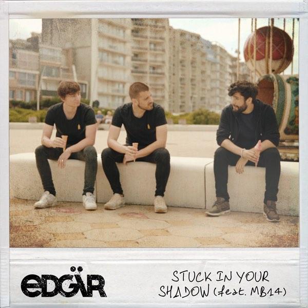 """Le feat de MB14 avec Edgär pour le single """"Stuck In Your Shadow"""" est magistral"""
