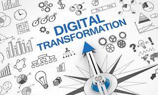#TransformacionDigital: un asunto de personas y no de #TIC