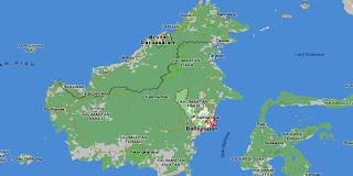 Pemindahan Ibu Kota Negara Indonesia