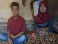 Pacaran Cuman 4 Hari, Bocah SD dan SMP di Lombok ini Putuskan Untuk Langsung Menikah..