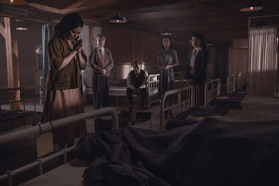 The Terror Season 2 Image 15