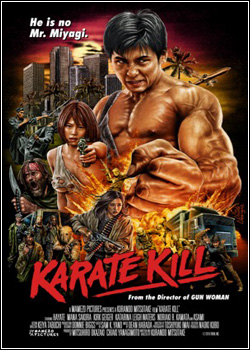 Baixar Karate Kill Dublado Grátis