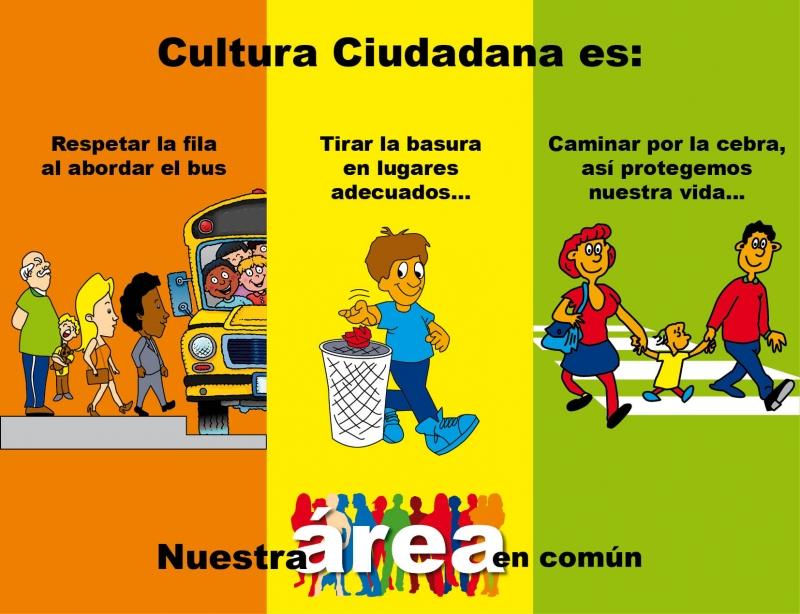 Cultura Ciudadana Que Es La Cultura Ciudadana Y Frases Celebres