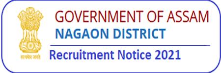 District Fisheries Development Officer Nagaon Grade IV Recruitment 2021