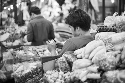 foto human interest dalam travel photography
