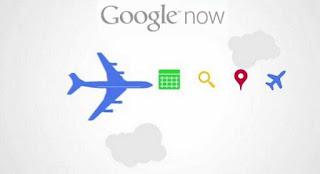 fitur Google Now