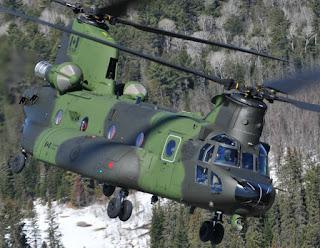 Terungkap! Ternyata Ini Penyebab Jatuhnya Helikopter Serbu TNI AD di Kendal