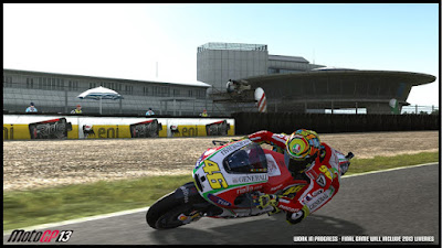 Download Game MOTOGP 13 + Patch Terbaru