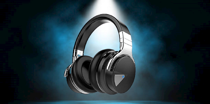 COWIN E7 - #1 Best Selling Headphones Under $50