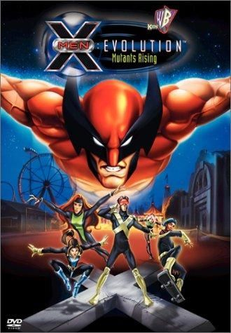 X-Men: Evolution (2000–2003) ταινιες online seires oipeirates greek subs