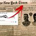 Você pode estar trabalhando para o The New York Times sem perceber