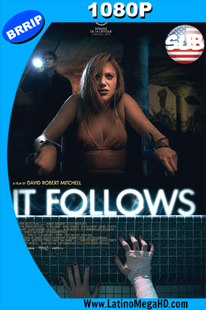 It Follows (2014) Subtitulada HD 1080p ()
