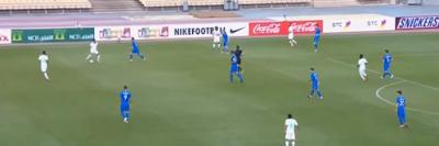 كلاكيت أول مرة السعودية وإيطاليا يلتقيان فى مباراة ودية