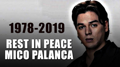 Mico Palanca Wiki, Mico Palanca Biography