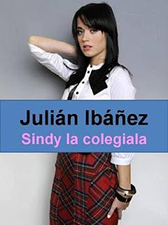 La miel y el cuchillo, Serie Bellón, Julián Ibáñez García