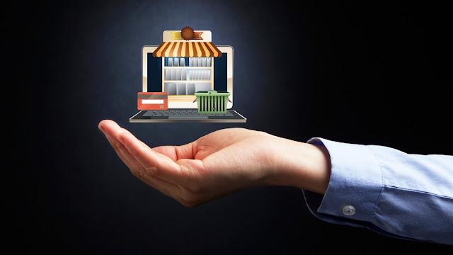 manfaat E-Commerce menurut para ahli