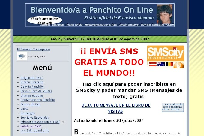 227. Fin temporada 11 - Donde Panchito: 10 años de historia