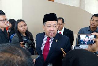 Dukung Anak dan Mantu Jokowi, Fahri Hamzah Sebut Bukan Dinasti Politik
