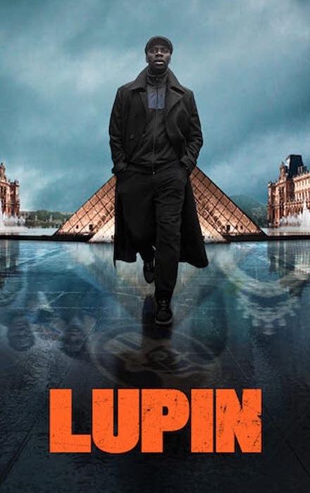 Download LUPIN Season 1 Chapter 5