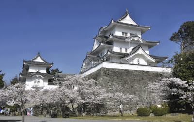 Castelo de Iga