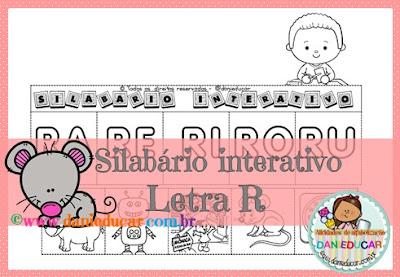 Letra R, alfabetização, ALFABETO, Atividades de alfabetização,Atividades de 1º ano, atividades de educação infantil, PDF, para imprimir, sistema de escrita alfabética,