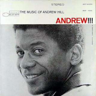 Andrew Hill, Andrew!!!