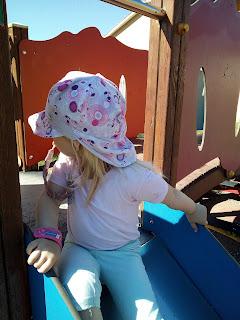 chapeau été zoli soleil visière casquette bébé enfant évolutif