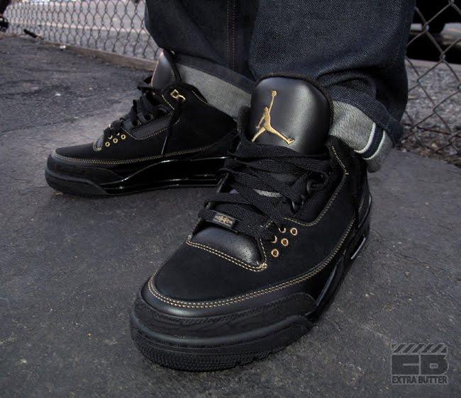 cheap for discount cae64 5eab4 Nike Black History Month Collection  Destroyer Jacket + Zoom Kobe VI + Air  Jordan Retro 3. Saturday, February 26, 2011