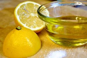 Manfaat Jeruk Nipis dan Minyak Zaitun untuk Rambut Berketombe Dan Berminyak