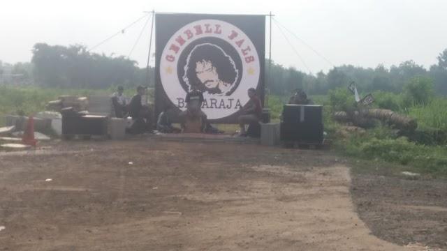 Komunitas OI Kecamatan Sukamulya Gelar Bukber