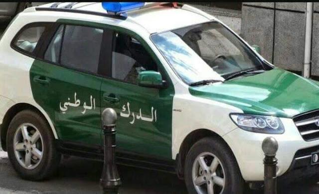 وهران: توقيف سيدة من طرف الدرك الوطني بسبب تهويل للرأي العام