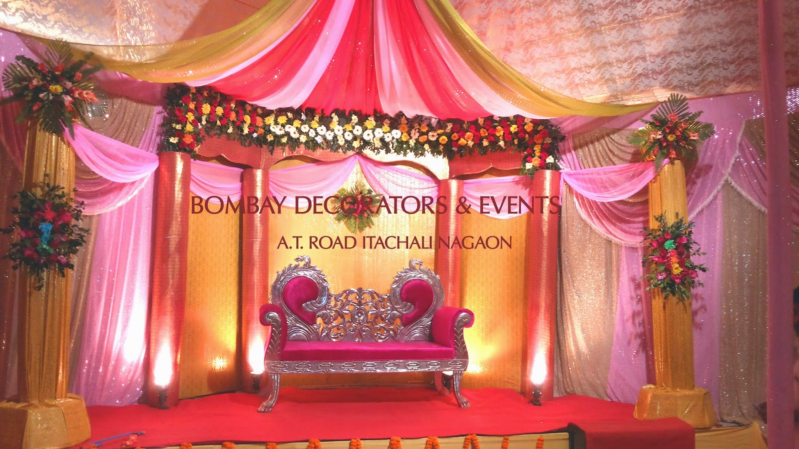 Stage Tent House Images