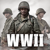 Download World War Heroes WW2 FPS For iPhone and Android XAPK