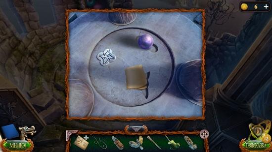 получена модель планеты в игре затерянные земли 4 скиталец