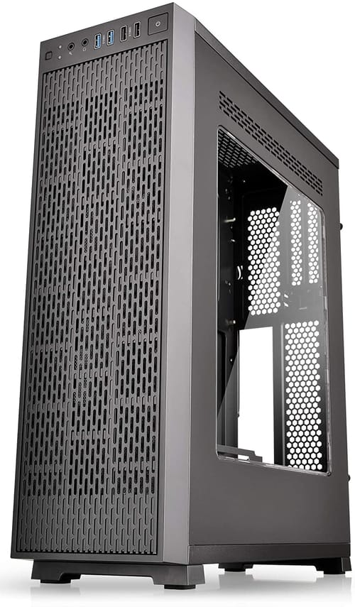 Thermaltake Core G3 Black Slim Computer Case