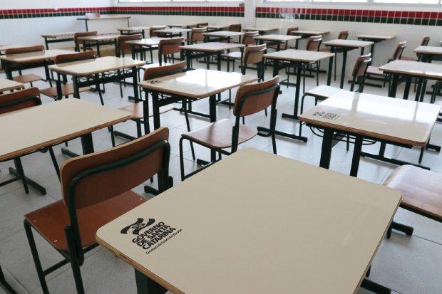 Comitê volta a se reunir para debater volta às aulas em Santa Catarina