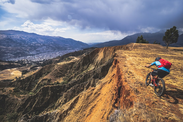 Perú, Cerca del cielo con David Cachon