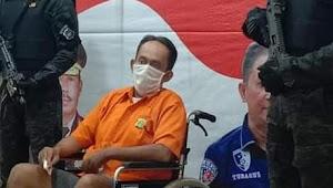Polisi ciduk penculik Audy, sebanyak 14 kali dilecehkan