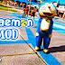 GTA V Doraemon Mod
