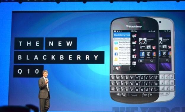 ringtones blackberry q10