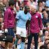 [SPORTS] Benjamin Mendy: Manchester City full-back faces 'major setback'