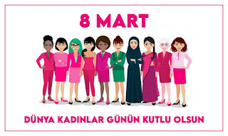 Emekçi Kadınlar Günü Sözleri, Dünya Emekçi Kadınlar Günü Sözleri, 8 Mart Emekçi Kadınlar Günü Sözleri, Emekçi Kadınlar Günü Kutlama Mesajları, Emekçi Kadınlar Günü İle İlgili Sözler