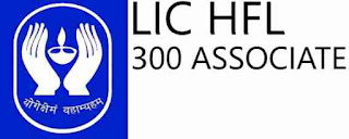 LIC HFL Recruitment 2019 for Assistant & Associate Posts | Total 300 Post