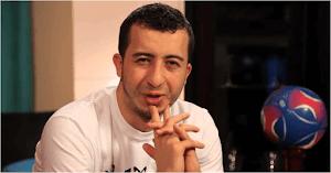 أنس تينا, و لطفي Dk ضمن قائمة الشخصيات الأكثر تأثيرا في الويب العربي